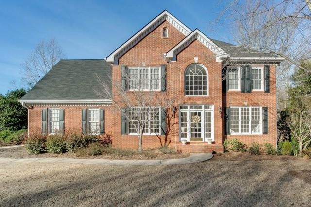 1365 Rivershyre Parkway, Lawrenceville, GA 30043 (MLS #6122317) :: The Cowan Connection Team