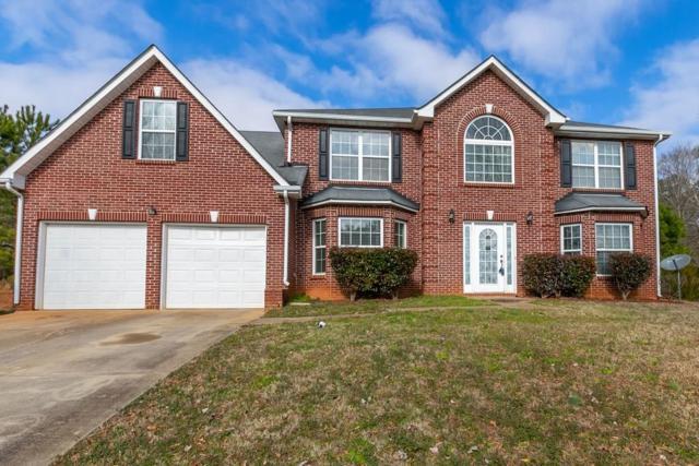 521 Trotters Lane, Mcdonough, GA 30252 (MLS #6122342) :: North Atlanta Home Team