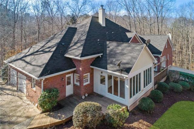760 Lakeside Trail, Canton, GA 30115 (MLS #6122359) :: Kennesaw Life Real Estate