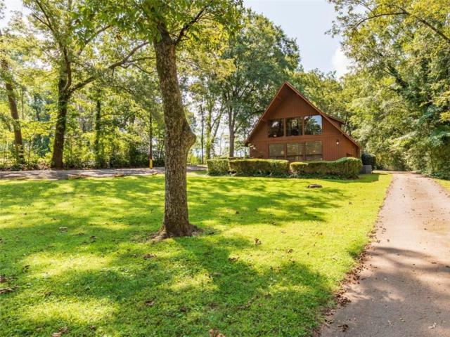 894 Pat Mell Road SE, Smyrna, GA 30080 (MLS #6122369) :: The Cowan Connection Team