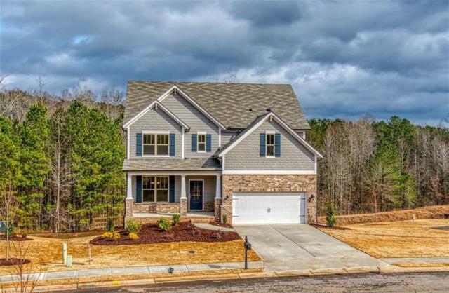 4029 Creekshire Trail, Canton, GA 30115 (MLS #6122403) :: Path & Post Real Estate