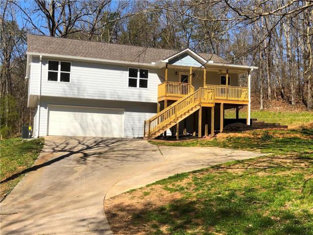 28 Mission Ridge Drive SW, Cartersville, GA 30120 (MLS #6122406) :: The Cowan Connection Team