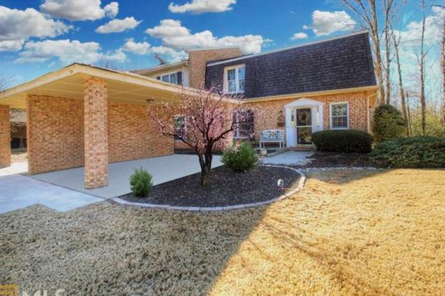6500 Gaines Ferry Road I6, Flowery Branch, GA 30542 (MLS #6122575) :: The Russell Group