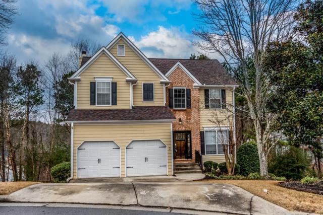 2350 Cogburn Ridge Road, Alpharetta, GA 30004 (MLS #6122584) :: North Atlanta Home Team