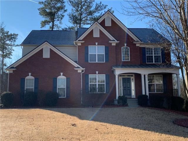 7765 Cavendish Place, Suwanee, GA 30024 (MLS #6122605) :: Iconic Living Real Estate Professionals