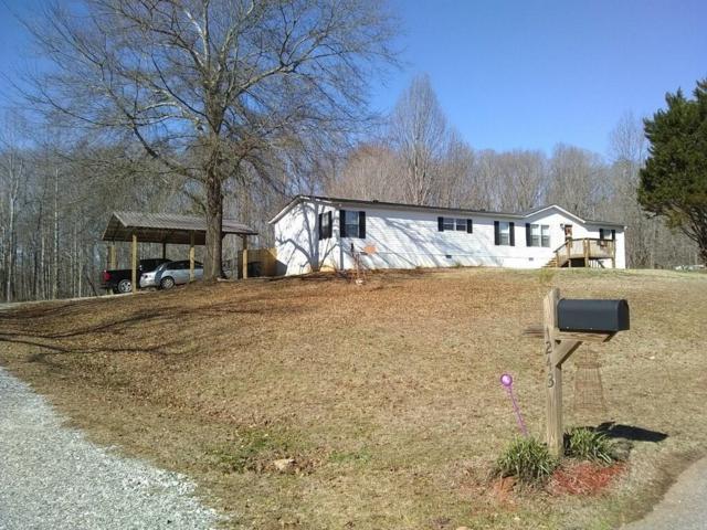 243 Trotters Trace, Jefferson, GA 30549 (MLS #6122715) :: North Atlanta Home Team