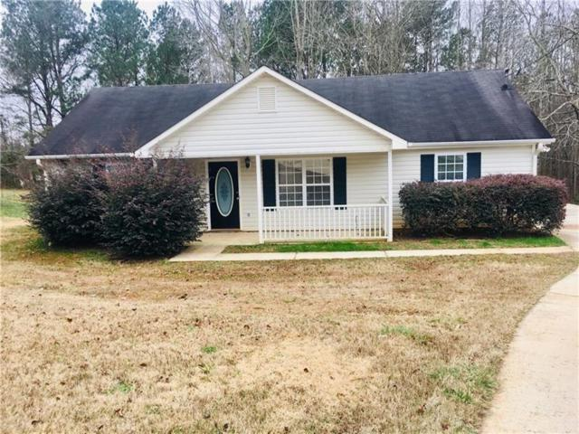 25 Bailey Cove, Rockmart, GA 30153 (MLS #6122794) :: Todd Lemoine Team
