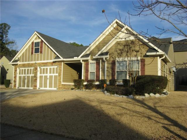 1106 Busby Way, Douglasville, GA 30134 (MLS #6122814) :: Iconic Living Real Estate Professionals