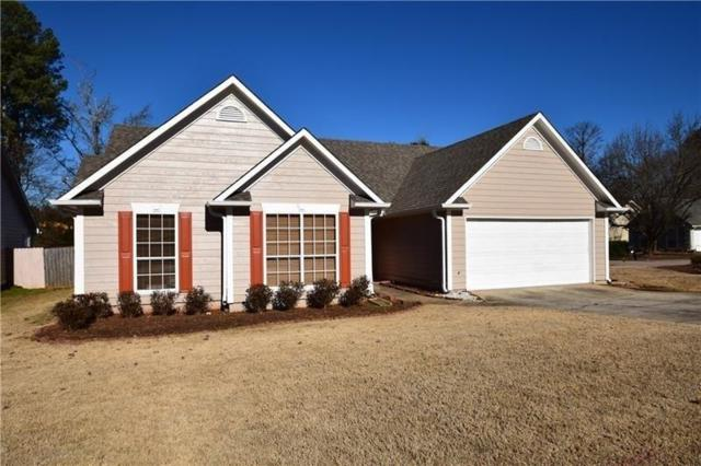 2809 Arendel Drive, Lawrenceville, GA 30044 (MLS #6122848) :: North Atlanta Home Team