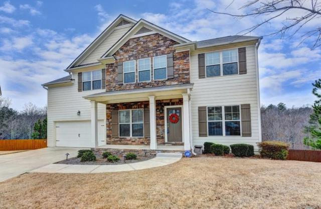 1515 Rocky Shoals Lane, Suwanee, GA 30024 (MLS #6122950) :: North Atlanta Home Team