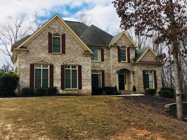 603 Ashford Estates Avenue, Canton, GA 30114 (MLS #6122980) :: The Cowan Connection Team