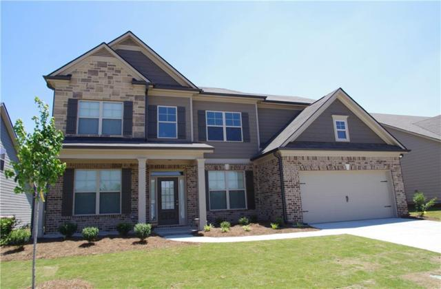 2872 Bluestone Court, Dacula, GA 30019 (MLS #6123142) :: Iconic Living Real Estate Professionals