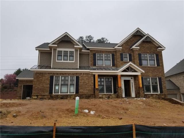 745 Deer Hollow Trace, Suwanee, GA 30024 (MLS #6123158) :: The Zac Team @ RE/MAX Metro Atlanta