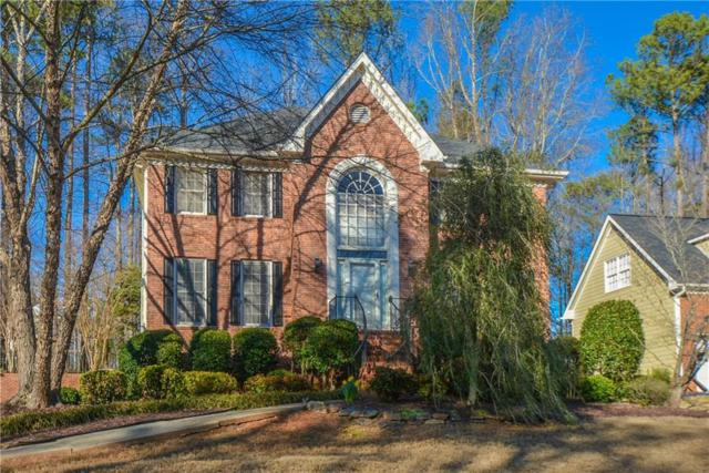876 Mill Rock Street, Lawrenceville, GA 30044 (MLS #6123204) :: Kennesaw Life Real Estate