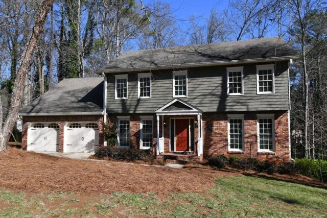 2448 Old Forge Court N, Marietta, GA 30062 (MLS #6123238) :: Rock River Realty