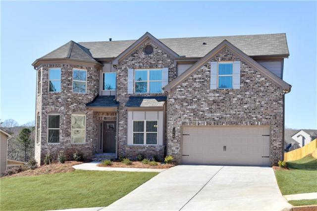 3948 Two Bridge Drive, Buford, GA 30518 (MLS #6123370) :: Kennesaw Life Real Estate