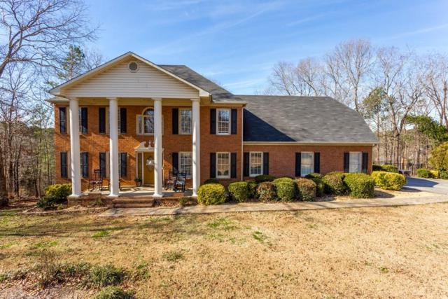 39 Mission Hills Drive SW, Cartersville, GA 30120 (MLS #6123399) :: The Cowan Connection Team