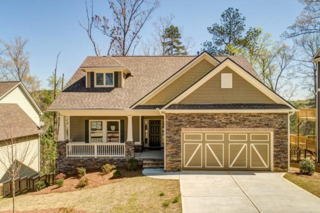 229 Pine Way, Dallas, GA 30157 (MLS #6123613) :: Iconic Living Real Estate Professionals