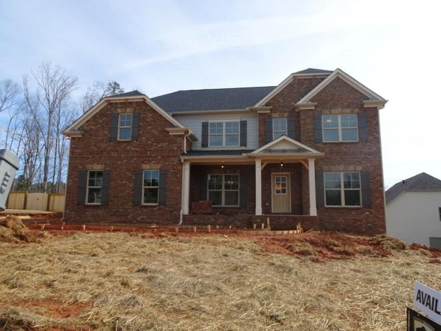 6985 Concord Brook Lane, Cumming, GA 30028 (MLS #6123614) :: The Cowan Connection Team