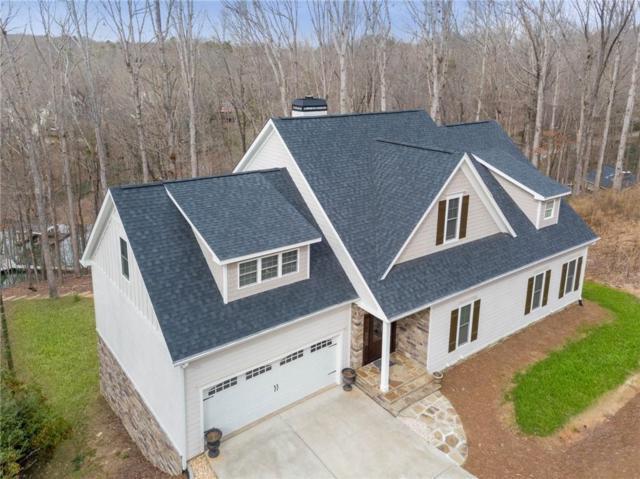 6145 Reives Road, Cumming, GA 30041 (MLS #6123688) :: Iconic Living Real Estate Professionals