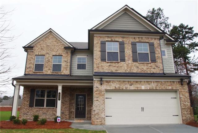 1069 W Union Grove Circle, Auburn, GA 30011 (MLS #6123706) :: Iconic Living Real Estate Professionals
