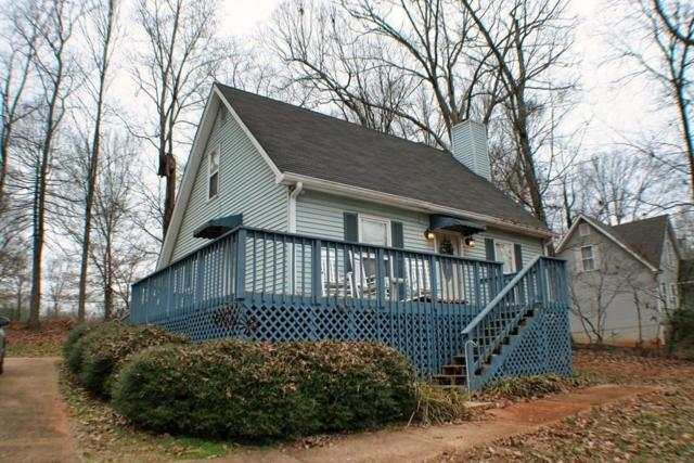 4760 Hiawatha Drive, Gainesville, GA 30506 (MLS #6124039) :: The Zac Team @ RE/MAX Metro Atlanta