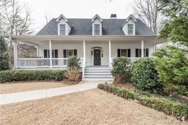 2926 Summitop Road NE, Marietta, GA 30066 (MLS #6124064) :: Iconic Living Real Estate Professionals