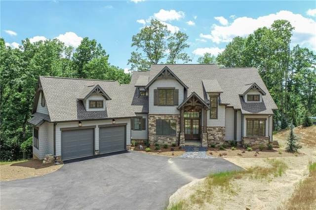 4528 Shirley Road, Gainesville, GA 30506 (MLS #6124129) :: North Atlanta Home Team