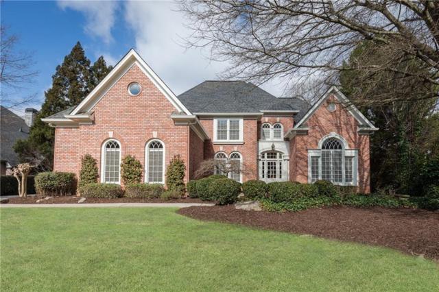 9155 Nesbit Lakes Drive, Alpharetta, GA 30022 (MLS #6124143) :: Kennesaw Life Real Estate