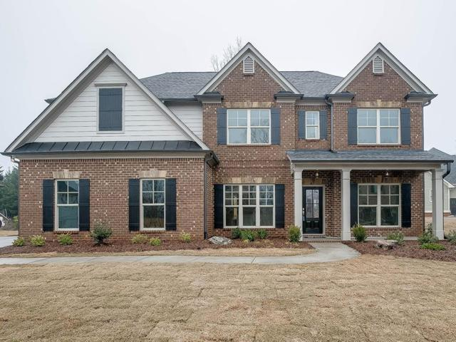 6970 Concord Brook Lane, Cumming, GA 30028 (MLS #6124181) :: The Cowan Connection Team