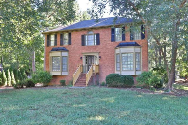 1518 Tennessee Walker Drive NE, Roswell, GA 30075 (MLS #6124182) :: KELLY+CO