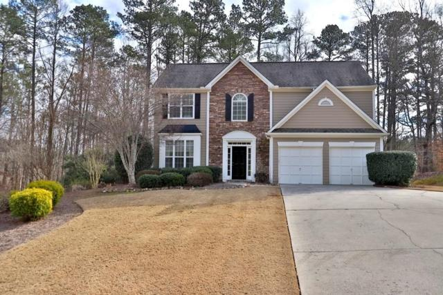 2365 Northwood Drive, Alpharetta, GA 30004 (MLS #6124323) :: Kennesaw Life Real Estate