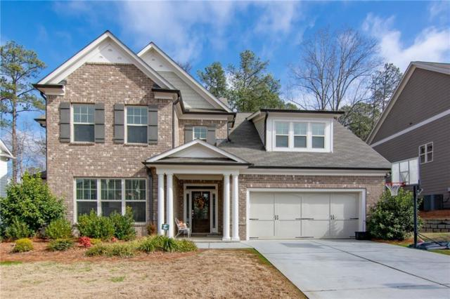 3405 Reed Mill Drive, Buford, GA 30519 (MLS #6124405) :: The Cowan Connection Team