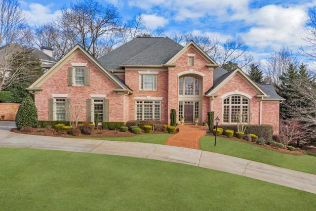 1405 Portmarnock Drive, Alpharetta, GA 30005 (MLS #6124445) :: North Atlanta Home Team