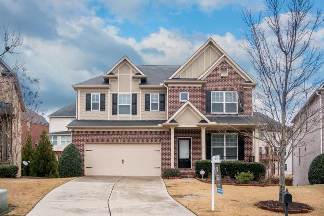 9969 Autry Vue Lane, Alpharetta, GA 30022 (MLS #6124521) :: Iconic Living Real Estate Professionals