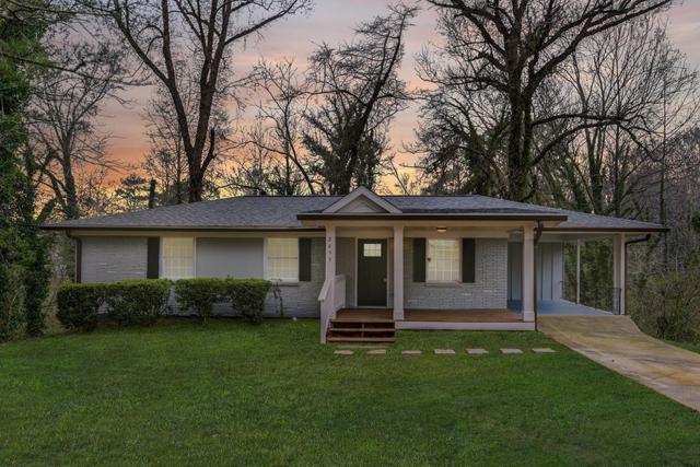 2453 Bouldercliff Way SE, Atlanta, GA 30316 (MLS #6124530) :: Kennesaw Life Real Estate