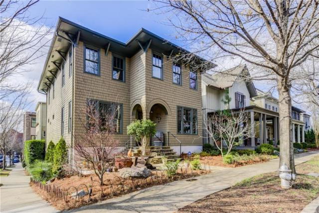 489 Hamilton Street SE, Atlanta, GA 30316 (MLS #6124637) :: The Zac Team @ RE/MAX Metro Atlanta