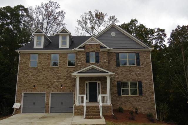 3092 Bonita Springs Court, Douglasville, GA 30135 (MLS #6124754) :: Iconic Living Real Estate Professionals