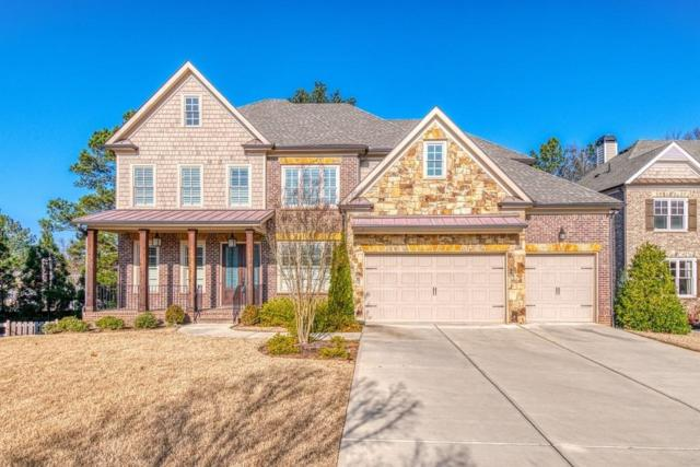 1080 Alderwood Lane, Marietta, GA 30068 (MLS #6124824) :: Kennesaw Life Real Estate