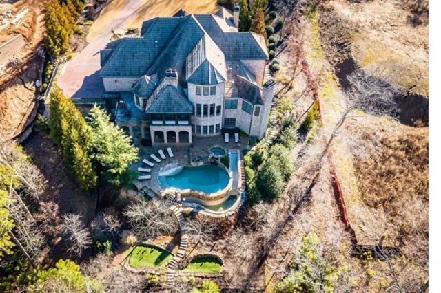 9720 Almaviva Drive, Johns Creek, GA 30022 (MLS #6124838) :: Kennesaw Life Real Estate