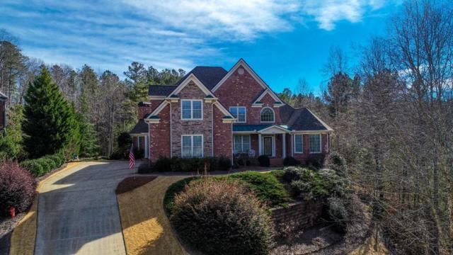 112 Sanders Court, Canton, GA 30115 (MLS #6124844) :: Hollingsworth & Company Real Estate