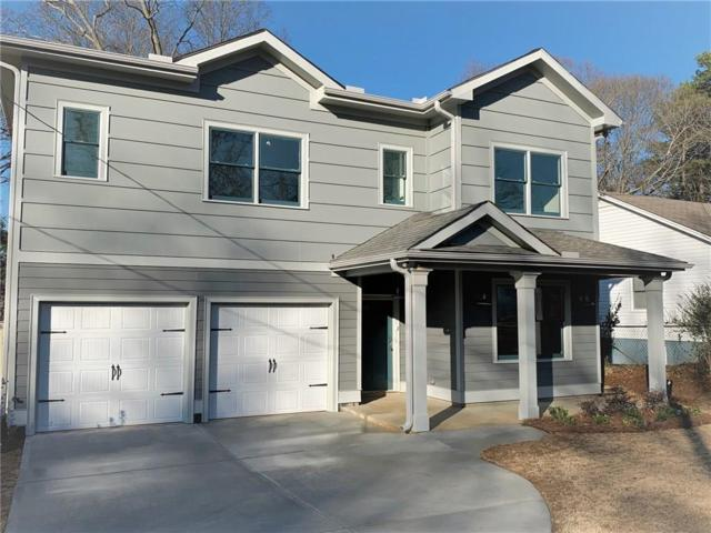 4084 Comanche Drive, Tucker, GA 30084 (MLS #6124928) :: Kennesaw Life Real Estate