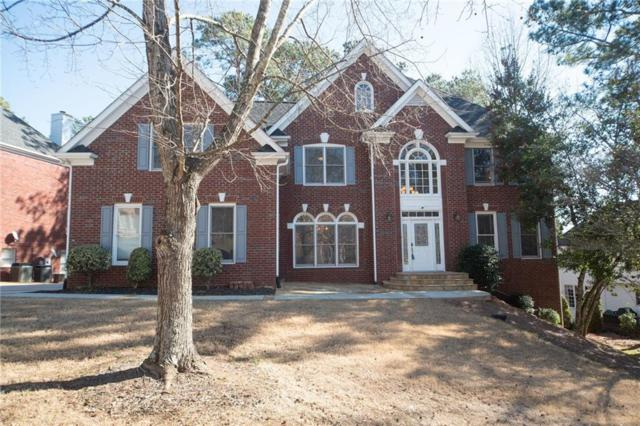 320 Satterwhite Drive, Alpharetta, GA 30022 (MLS #6124938) :: The Zac Team @ RE/MAX Metro Atlanta