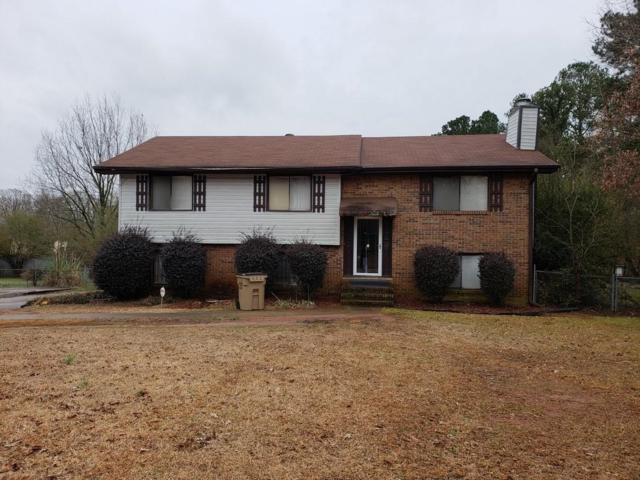 155 Belmont Farms Drive, Ellenwood, GA 30294 (MLS #6124988) :: The Cowan Connection Team
