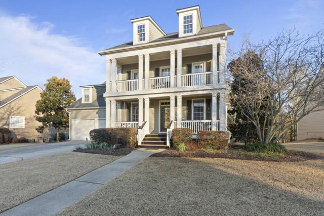 5856 Peacock Lane, Hoschton, GA 30548 (MLS #6125001) :: Iconic Living Real Estate Professionals