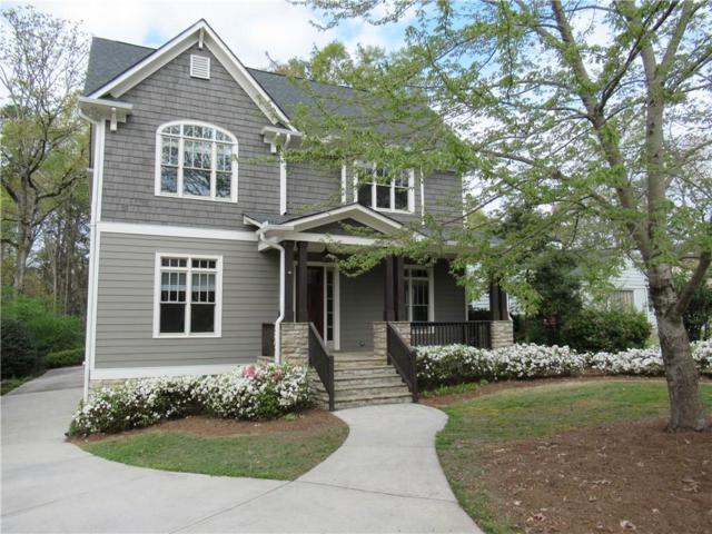 2620 Gilbert Street SE, Smyrna, GA 30080 (MLS #6125058) :: Iconic Living Real Estate Professionals