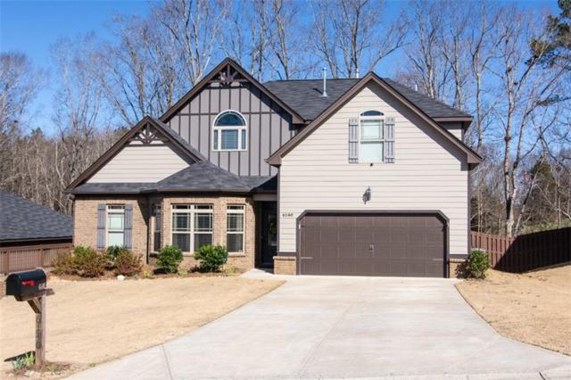 6140 Stillwood Lane, Cumming, GA 30041 (MLS #6125059) :: Kennesaw Life Real Estate