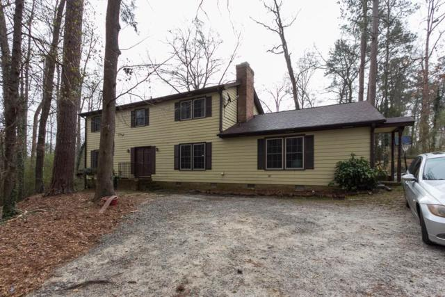 1796 Wiggins Circle SW, Conyers, GA 30094 (MLS #6125083) :: Kennesaw Life Real Estate