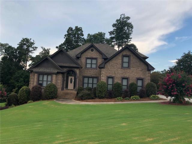 128 Robson Trail, Mcdonough, GA 30252 (MLS #6125112) :: Kennesaw Life Real Estate