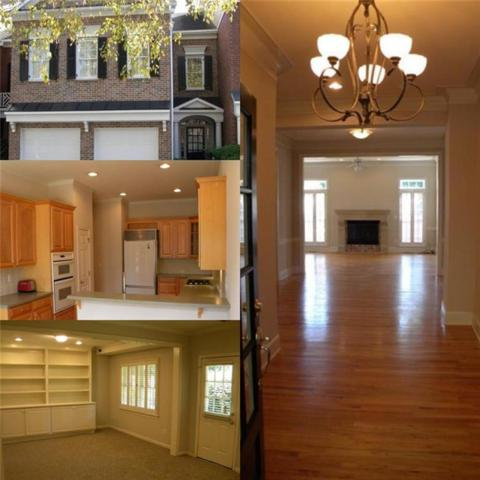 4647 Ivygate Circle SE, Atlanta, GA 30339 (MLS #6125136) :: Iconic Living Real Estate Professionals